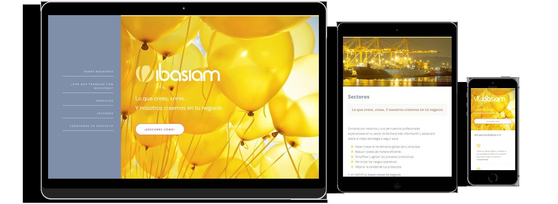 Sokvist - Ibasiam website